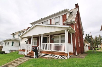 1609 Maple Ave, Zanesville, OH 43701 - MLS#: 3989932