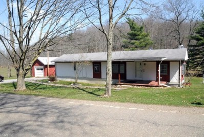 60580 Claysville Rd, Cambridge, OH 43725 - MLS#: 3989948