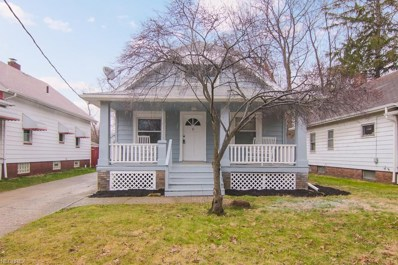 4521 W 14th St, Cleveland, OH 44109 - MLS#: 3989988