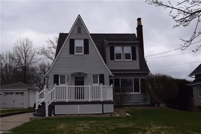 2580 Paxton Ave, Akron, OH 44312 - MLS#: 3990034