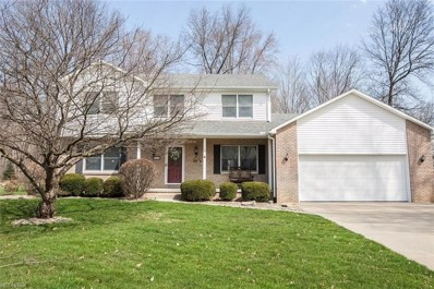 316 Aspen Dr NORTHWEST, Warren, OH 44483 - MLS#: 3990082