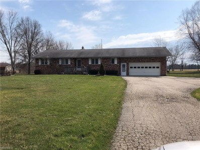 6262 Route 45, Rome, OH 44085 - MLS#: 3990084