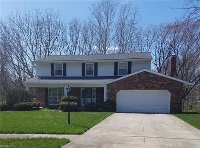 14854 Stone Creek Oval, Strongsville, OH 44149 - MLS#: 3990141