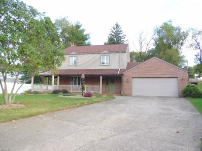 1728 Flint Lane Ln, Coshocton, OH 43812 - MLS#: 3990150