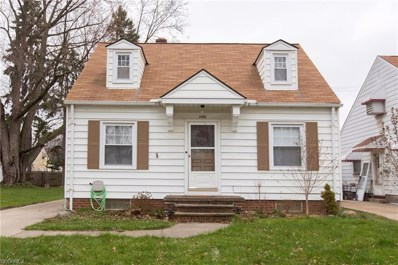 4305 South Hills Dr, Cleveland, OH 44109 - MLS#: 3990151