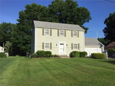 521 Old North St, Columbiana, OH 44408 - MLS#: 3990186