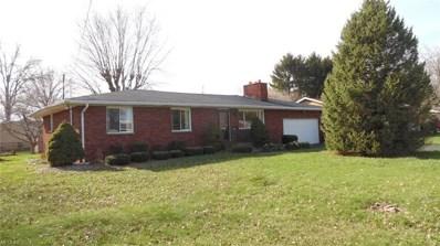 817 Campbell, Belpre, OH 45714 - MLS#: 3990190