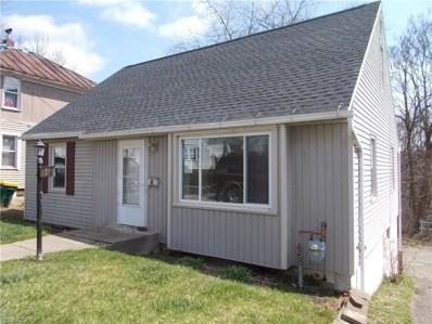 439 McDonald, Wooster, OH 44691 - MLS#: 3990192