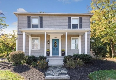 201 W Main St, Canfield, OH 44406 - MLS#: 3990209