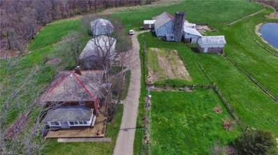 61464 Moores Ln, Cambridge, OH 43725 - MLS#: 3990222