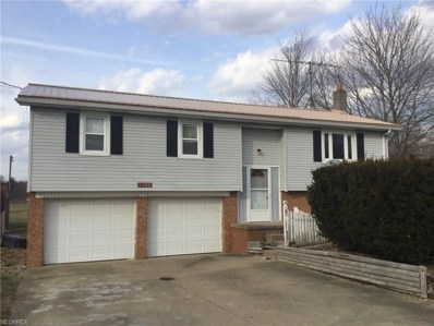 5748 State Route 82, Newton Falls, OH 44444 - MLS#: 3990227