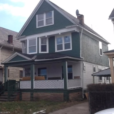 10310 Marlowe Ave, Cleveland, OH 44108 - MLS#: 3990230
