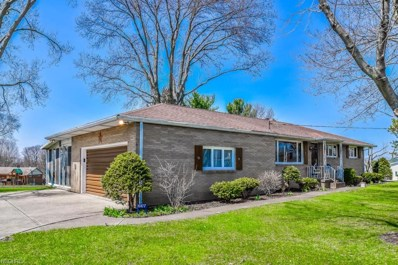 6877 Glenmere Ave NORTHEAST, Canton, OH 44721 - MLS#: 3990237