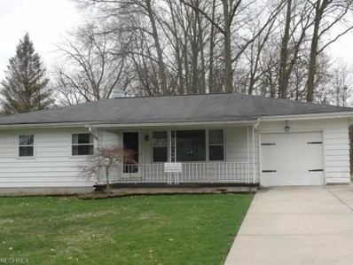 4318 Victoria Ter SOUTHEAST, Warren, OH 44484 - MLS#: 3990259