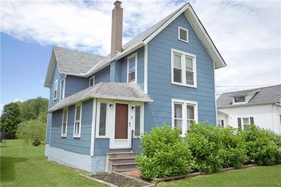 14780 N State Ave, Middlefield, OH 44062 - MLS#: 3990276