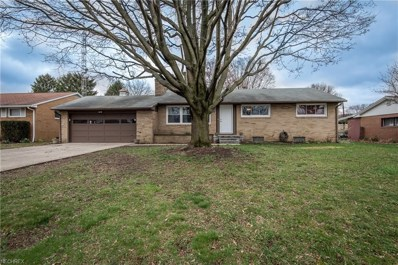3838 Kingman Ave NORTHWEST, Canton, OH 44709 - MLS#: 3990279