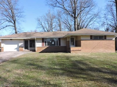 75 Lawnview Ave, Niles, OH 44446 - MLS#: 3990282