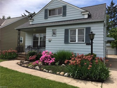 6328 Westminster Dr, Parma, OH 44129 - MLS#: 3990295