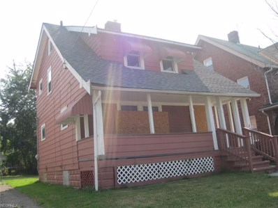 4073 E 123rd St, Cleveland, OH 44105 - MLS#: 3990333