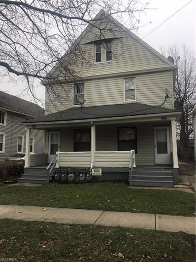 1621 Newman Ave UNIT 1, Lakewood, OH 44107 - MLS#: 3990347