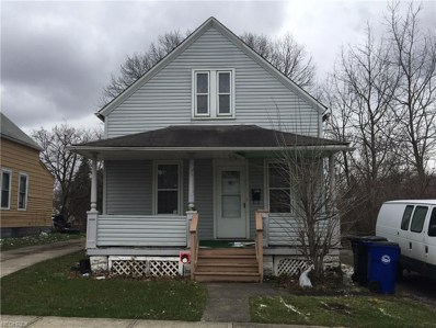 10202 Reno Ave, Cleveland, OH 44105 - MLS#: 3990360
