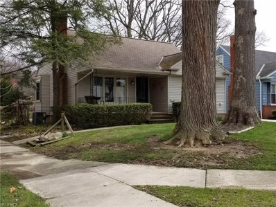 16536 Parklawn Ave, Middleburg Heights, OH 44130 - MLS#: 3990361