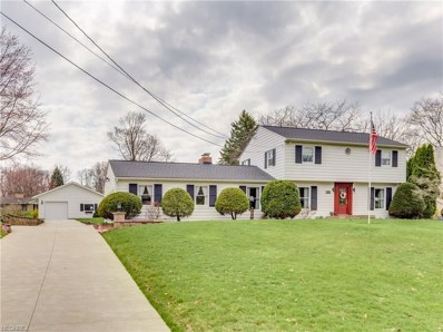 520 Lorena St SOUTHWEST, North Canton, OH 44720 - MLS#: 3990363
