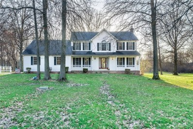 2315 Porter Rd, Atwater, OH 44201 - MLS#: 3990371