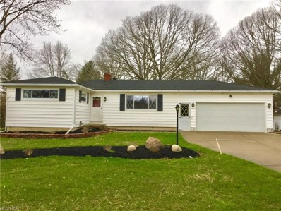 2629 Barclay Messerly Rd, Southington, OH 44470 - MLS#: 3990389