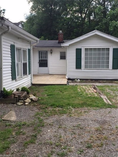 450 Harris Rd UNIT Back, Richmond Heights, OH 44143 - MLS#: 3990397