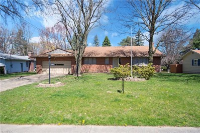 6080 Glenridge Rd, Youngstown, OH 44512 - MLS#: 3990429