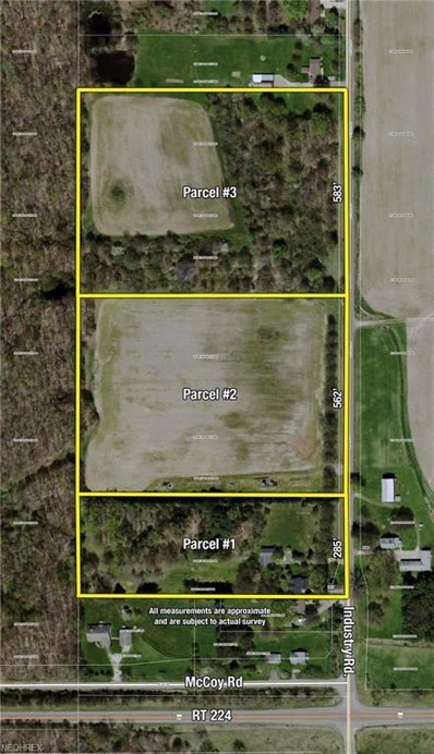 Industry, Atwater, OH 44201 - MLS#: 3990453