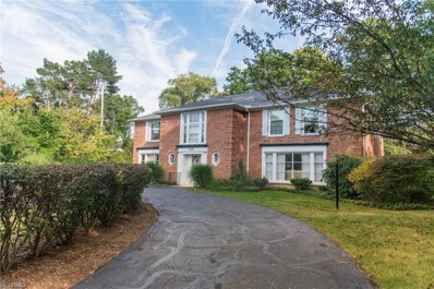 2675 Eaton Rd, Shaker Heights, OH 44118 - MLS#: 3990538