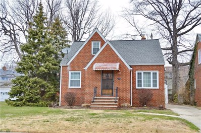 17313 Tarrymore Rd, Cleveland, OH 44119 - MLS#: 3990580