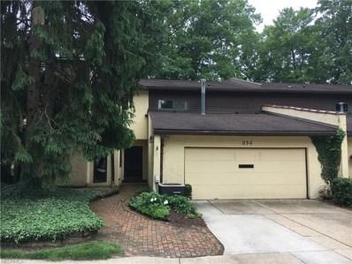 834 Hampton Ridge Dr, Akron, OH 44313 - MLS#: 3990651