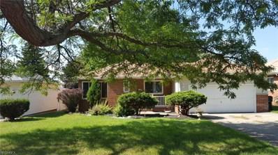 4852 E 81st St, Garfield Heights, OH 44125 - MLS#: 3990714