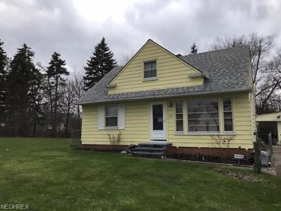 5550 Sunny Lane Rd, Maple Heights, OH 44137 - MLS#: 3990726