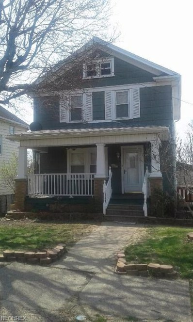 843 Broadway Blvd, Steubenville, OH 43952 - MLS#: 3990757