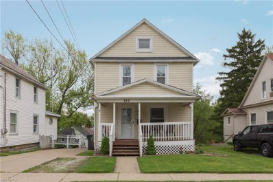 163 Grandview Ave, Wadsworth, OH 44281 - MLS#: 3990783