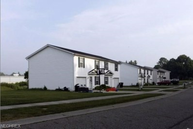 10555 Village Dr UNIT 12, Garrettsville, OH 44231 - MLS#: 3990786