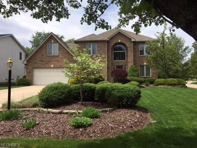 18644 Hearthstone Dr, Strongsville, OH 44136 - MLS#: 3990834