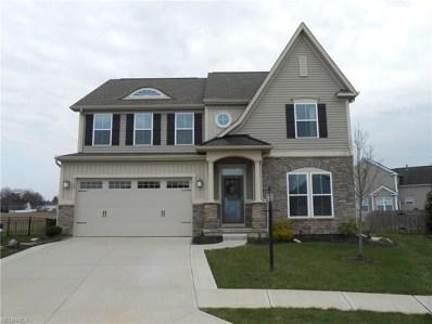 9100 Stonegate Cir, North Ridgeville, OH 44039 - MLS#: 3990840