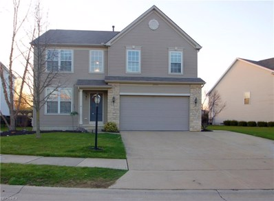 27350 Wheaton Pl, Olmsted Falls, OH 44138 - MLS#: 3990913