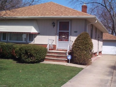 1241 Mayfield Ridge Rd, Mayfield Heights, OH 44124 - MLS#: 3990925