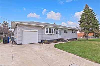 6217 Smith Rd, Brook Park, OH 44142 - MLS#: 3990940