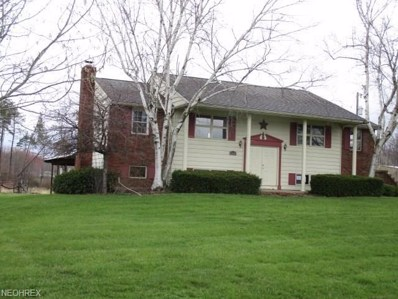 2267 State Route 170, East Palestine, OH 44413 - MLS#: 3990955