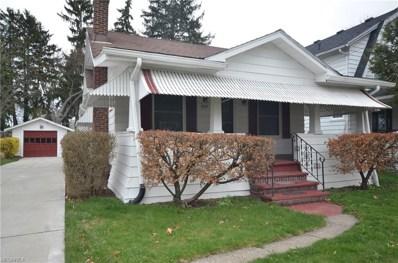 1939 Sackett Ave, Cuyahoga Falls, OH 44223 - MLS#: 3990991