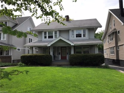 S Overlook Rd, Cleveland Heights, OH 44106 - MLS#: 3990997