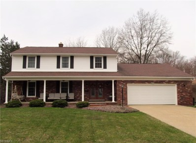 7668 Saratoga Rd, Middleburg Heights, OH 44130 - MLS#: 3991005