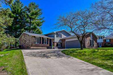 2226 Colonial Pky NORTHEAST, Massillon, OH 44646 - MLS#: 3991030